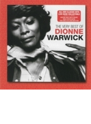 Very Best Of Dionne Warwick【CD】