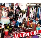 It's my CUE. 【BD付限定盤:スペシャルボックス仕様】【CD】 2枚組