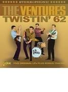 Twistin' 62【CD】 2枚組