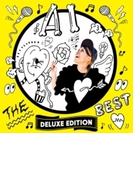 THE BEST -Deluxe Edition【CD】 2枚組