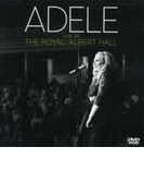 Live At Royal Albert Hall (+cd)【DVD】