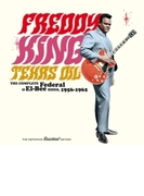 Texas Oil: The Complete Federal & El-bee Sides, 1956-1962: (24bit)(Rmt)【CD】 2枚組