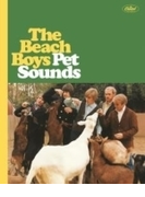 Pet Sounds (50th Anniversary Collectors Edition): (4CD+Blu-ray Audio)(限定輸入盤)【CD】 5枚組