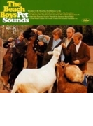 Pet Sounds (50th Anniversary)(2CD Deluxe Edition)【CD】 2枚組