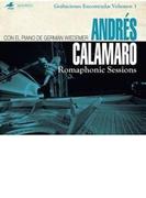 Romaphonic Sessions【CD】