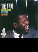 Trio-live From Chicago【SHM-CD】