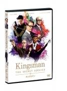 キングスマン【DVD】