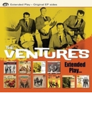 Extended Play【CD】