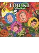 I Bu Ki (+DVD)【CD】