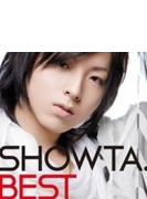 SHOWTA  BEST. (+DVD)【初回限定盤】