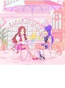 TVアニメ/データカードダス『アイカツスターズ!』挿入歌シングル1 ハルコレ【CDマキシ】