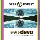 Evo Devo【CD】