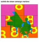 Octeto De Cesar Camargo Mariano (Rmt)(Ltd)【CD】