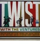 Twist With The Ventures (Ltd)(Pps)【SHM-CD】