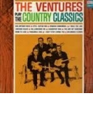 Ventures Play The Country Classics (Ltd)(Pps)【SHM-CD】