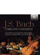 協奏曲全集 ベルダー、ショルンスハイム、ツェートマイアー、ズスケ、カルキオーロ、他(9CD)