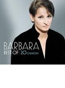 Best Of 20 Chansons【CD】