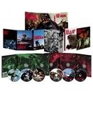 平成ガメラ4kデジタル復元版 Blu-ray Box【ブルーレイ】 6枚組