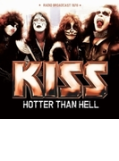 Hotter Than Hell【CD】
