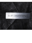 [DEATHTOPIA] (+DVD)【CDマキシ】 2枚組