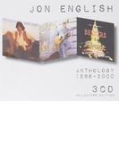 Anthology 1986-2000【CD】 3枚組