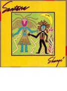 Shango (Ltd)【CD】