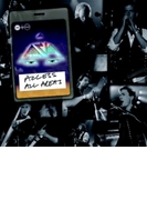 Access All Areas Live In Uk 1990 (+cd)【DVD】 2枚組