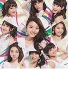 純愛カオス (+DVD)【初回生産限定盤A】【CDマキシ】 2枚組