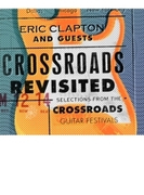 Crossroads Revisited Selections From The Crossroads Guitar Festivals With Guitar Figure (+フィギュア)(Ltd)【SHM-CD】 3枚組