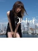 Belief (+DVD)【CDマキシ】 2枚組