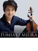 『ツィゴイネルワイゼン~名曲コレクション』 三浦文彰、田村響【CD】