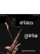 Stan Getz Quartets + 5