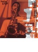 Sonny Rollins With The Modern Jazz Quartet【SHM-CD】