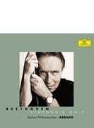 交響曲第9番『合唱』 クラウディオ・アバド&ベルリン・フィル(2000)