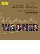 『聖金曜日の奇跡~ワーグナー・アルバム』 クラウディオ・アバド&ベルリン・フィル【SHM-CD】