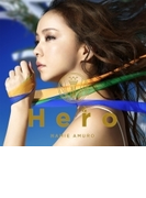Hero (+DVD)【CDマキシ】 2枚組