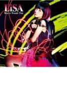 Brave Freak Out (+DVD)【初回生産限定盤】【CDマキシ】