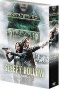 スリーピー ホロウ シーズン3 Dvd コレクターズbox1【DVD】 4枚組