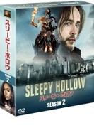 スリーピー ホロウ シーズン2 Seasonsコンパクト ボックス【DVD】 9枚組