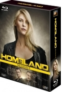 Homeland ホームランド シーズン5 ブルーレイbox【ブルーレイ】 3枚組