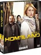 Homeland ホームランド シーズン4 Seasonsコンパクト ボックス【DVD】 6枚組
