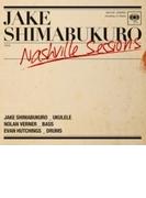 ナッシュビル セッションズ【CD】