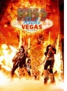 Kiss Rocks Vegas (+CD)【ブルーレイ】 3枚組