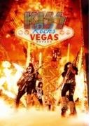 Kiss Rocks Vegas (+CD)【DVD】 3枚組