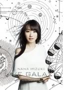 NANA MIZUKI LIVE GALAXY 2016 -GENESIS- (DVD)【DVD】 3枚組