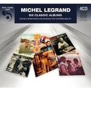 Six Classic Albums【CD】 4枚組