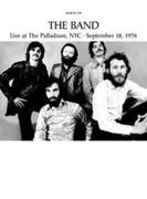 Live At The Palladium, Nyc 1976 - Wnew-fm【CD】