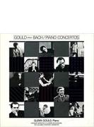 ピアノ協奏曲集 グレン・グールド、バーンスタイン、ゴルシュマン指揮、コロンビア交響楽団(2CD)