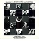 ピアノ協奏曲集 グレン・グールド、バーンスタイン、ゴルシュマン指揮、コロンビア交響楽団(2CD)【CD】 2枚組