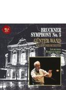 交響曲第5番 ギュンター・ヴァント&北ドイツ放送交響楽団(1989)